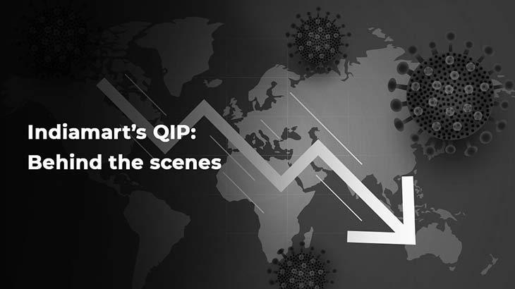 Indiamart's QIP: Behind the Scenes - Smart Money