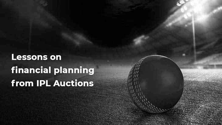 Financial Planning Lessons from IPL - Smart Money