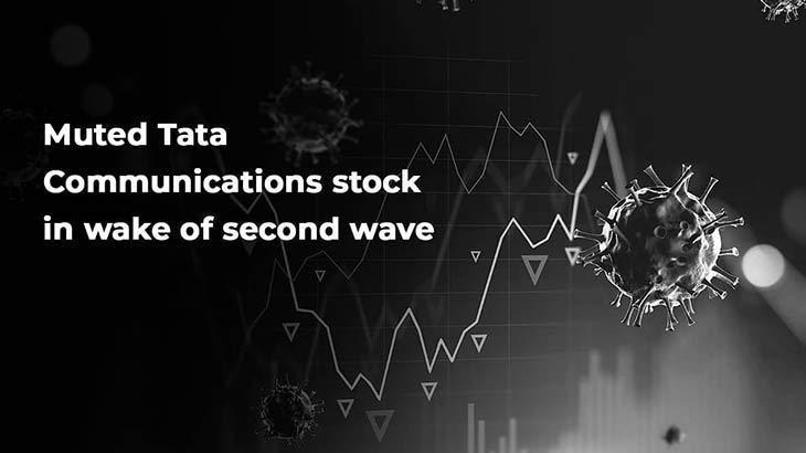 Tata Communication Stocks in Covid 2.0 - Smart Money