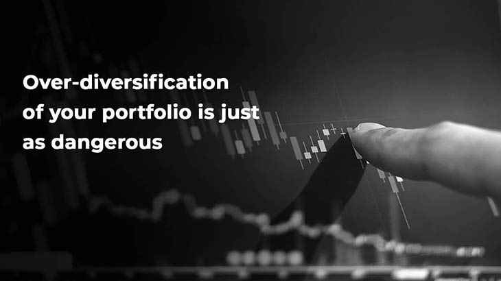 Danger of Portfolio Overdiversification - Smart Money