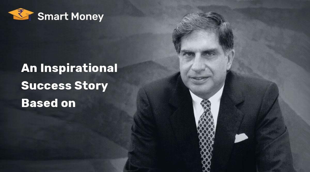 Ratan Tata Success Story