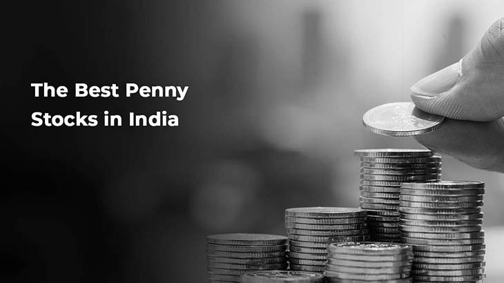 The Best Penny Stocks to Invest in India - Smart Money