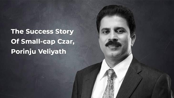 Success Story of Porinju Veliyath - Smart Money