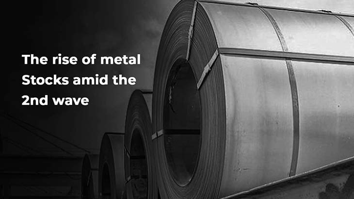 Why Metal Stocks are Rising During Covid-19? - Smart Money