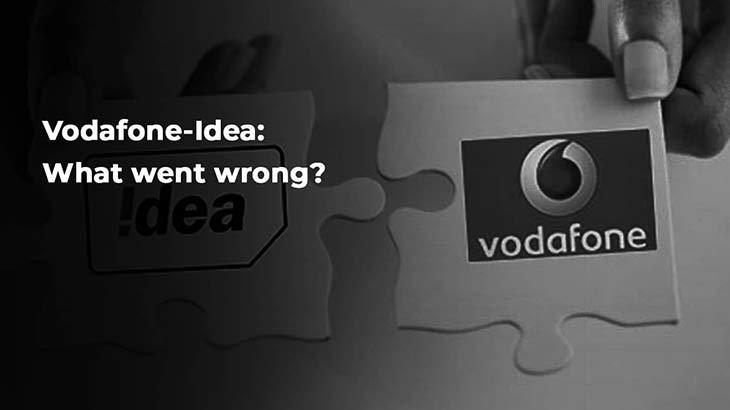 What Went Wrong With Vodafone and Idea Merger? - Smart Money